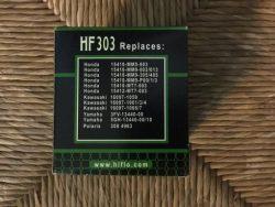 Olie filter HF303