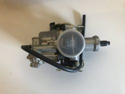 Carburator assembly
