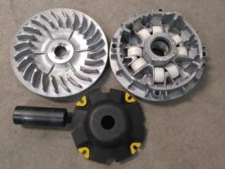 CFMOTO Variator Pulley Clutch Rollers