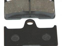 Remblok set (achter) CF-Moto
