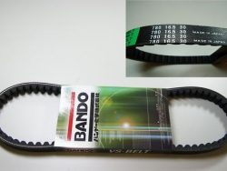 Bando V-snaar 780×16.5 x30