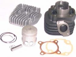 70cc cilinder kit