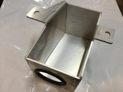 Luchtfilter box