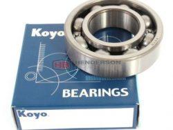 Bearing 6206C4