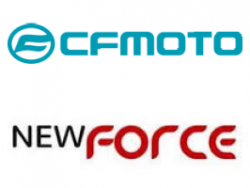 CF Moto / New Force