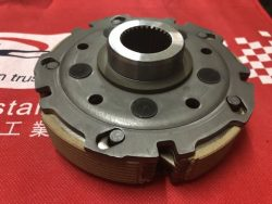 Koppeling / Clutch SMC MAX 700