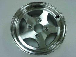 Set Aluminium Velgen